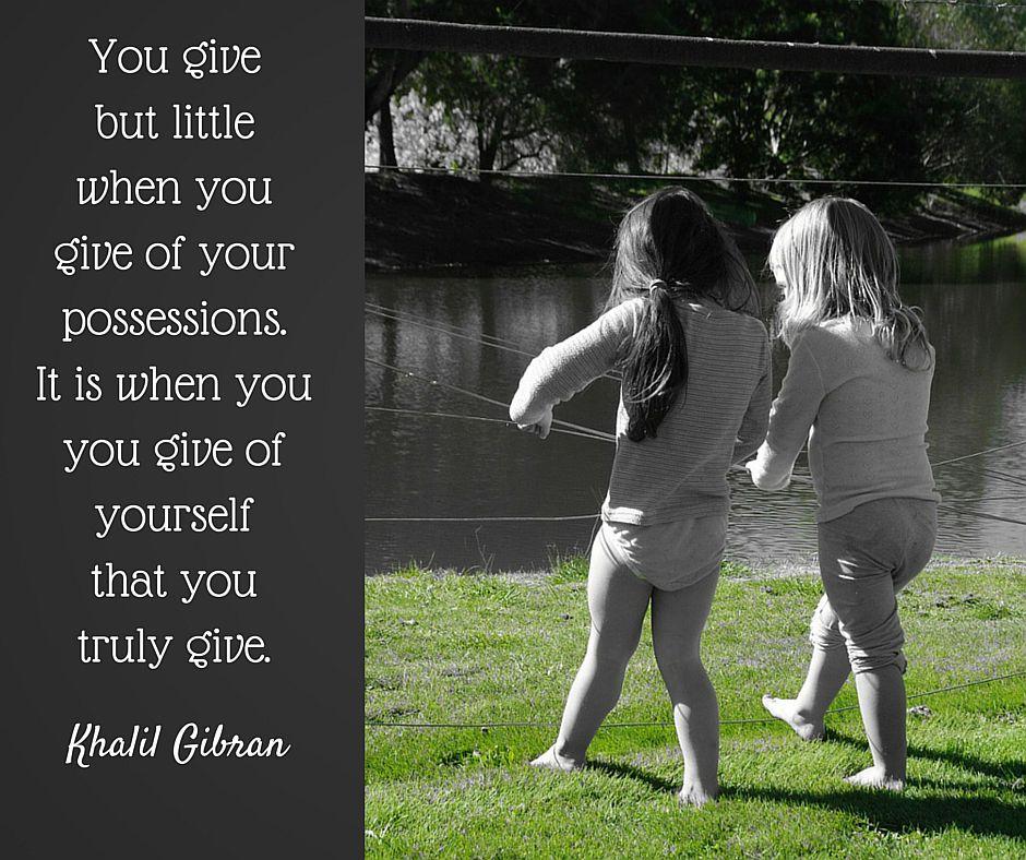Friendship Quotes Luchesi